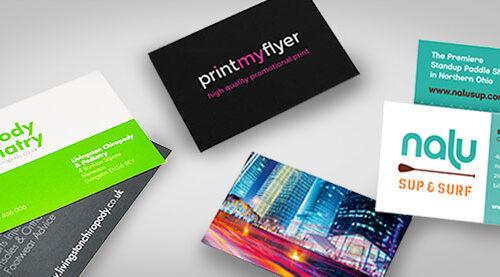 Biglietti da visita, brochure, menù con creazione logo personalizzato.